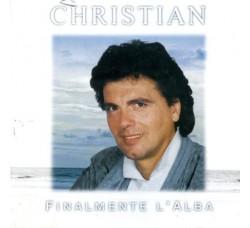 Christian – Finalmente L'Alba - CD