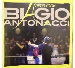 Biagio Antonacci – Anima Rock - CD