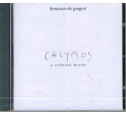 Francesco De Gregori – Calypsos – (CD)