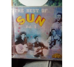The Best  of SUN  vol.2 – (CD)