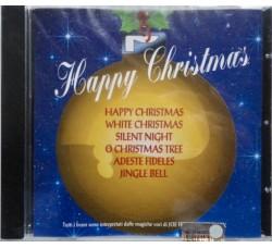 Various – Happy Christmas - (CD)