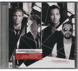 Backstreet Boys – Unbreakable - (CD)