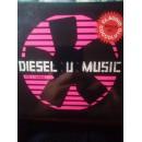 Various – Diesel :U: Music  – (CD)