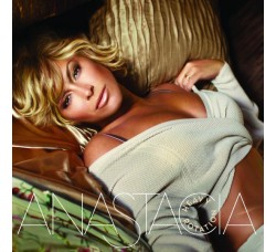 Anastacia ‎– Heavy Rotation - (CD)