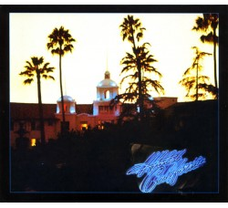 Eagles ‎– Hotel California - (CD)