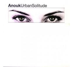 Anouk – Urban Solitude - (CD)