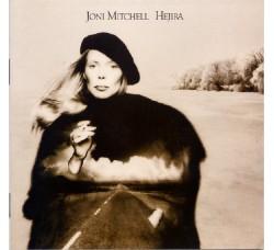 Joni Mitchell – Hejira - (CD)