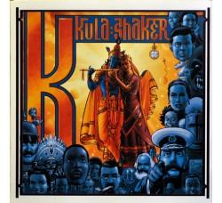 Kula Shaker – K - (CD)