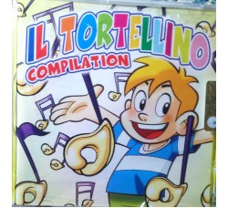 VARI - Il Tortellino Compilation  – (CD)