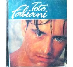 Toto Fabiani  – Toto Fabiani - (CD)