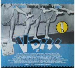 Artisti vari  - Le voci indimenticabili vol.2  – (CD)