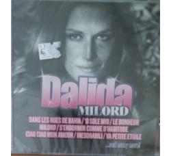 Dalida - Milord  – CD