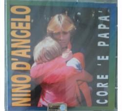 Nino D'angelo – Core 'e papa'  – CD