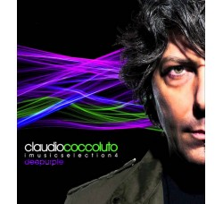 Claudio Coccoluto ‎– I Music Selection 4 - Deepurple - (CD)