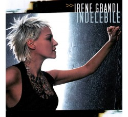 Irene Grandi ‎– Indelebile - (CD)