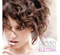 Carmen Consoli – Elettra - (CD)