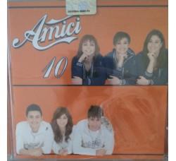 Artisti vari – Amici 10  – CD