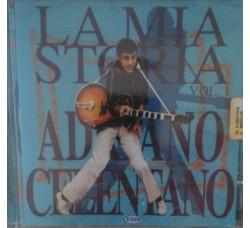 Adriano Celentano – La Mia Storia ... Volume 1 - (CD)