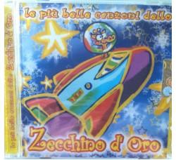 La banda baby - Le piu' belle canzoni dello Zecchino d'Oro – CD