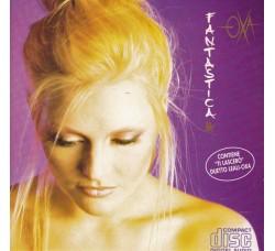 Anna Oxa – Fantastica - (CD)