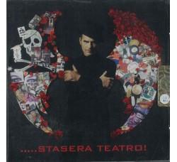 Francesco Baccini – .....Stasera Teatro - (CD)