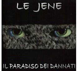Le Jene – Il Paradiso Dei Dannati - (CD)
