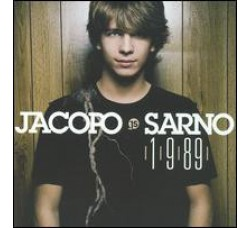 Jacopo Sarno ‎– 1989 - (CD)