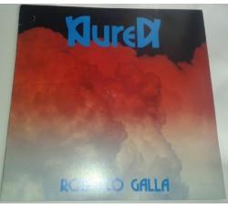 Roberto Gallà – Aurea - (CD)