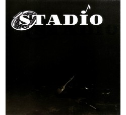 Stadio – Stadio - (CD)