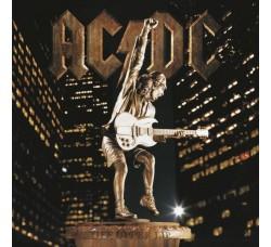 AC/DC – Stiff Upper Lip - Vinile/LP Sigillato