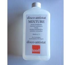 KNOSTI -Detergente per Macchina lavadischi