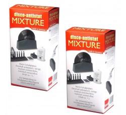 KNOSTI -Detergente per Macchina lavadischi - 2 Bottiglie
