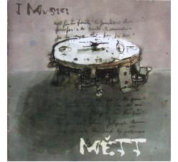 I Musici (2) – Métt - CD