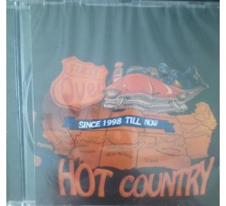 Turnover Band – HOT Country (since 1998 till now)