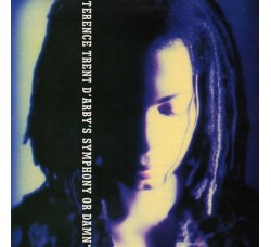 Terence Trent D'Arby ‎– Terence Trent D'Arby's Symphony Or Damn (Exploring The Tension Inside The Sweetness)