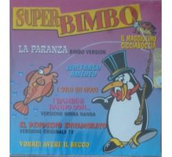 SUPERBIMBO (covier  version)