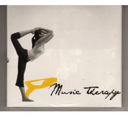 Alberto Castellani – Music Therapy (3 CD)