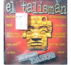 El Talisman – Hits Dance -  CD Compilation