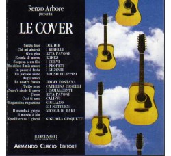 Various – Le Cover – CD Compilation