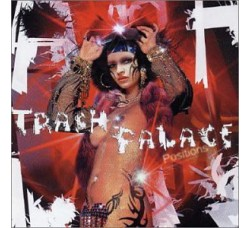 Trash Palace – Positions – CD Compilation