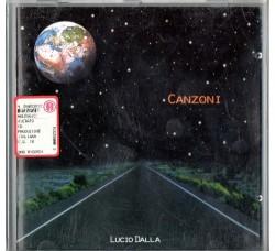 Lucio Dalla – Canzoni (CD Usato)