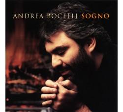 Andrea Bocelli – Sogno  (CD Sigillato)
