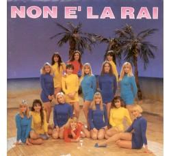"""Le Ragazze Di """"Non È La Rai"""" – Non È La Rai  (CD Usato)"""