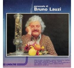 Bruno Lauzi – Personale Di Bruno Lauzi - (CD Sigillato)