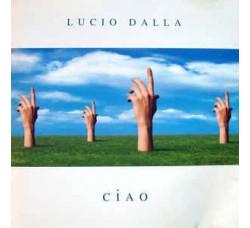 Lucio Dalla – Ciao (CD Usato)