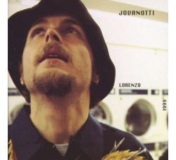 Jovanotti – Lorenzo 1999 Capo Horn   (CD Usato)