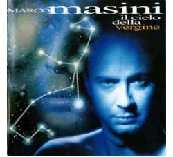 Marco Masini – Il Cielo Della Vergine  (CD Usato)