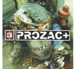 Prozac+ – 3  - (CD Usato)