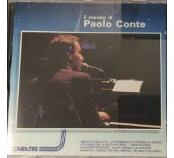 Paolo Conte - Il mondo di Paolo Conte (CD Usato)