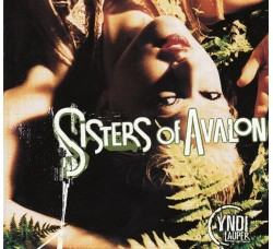 Cyndi Lauper ‎– Sisters Of Avalon - CD Sealed 1° Edizione